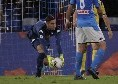 Gazzetta avverte: prima degli applausi il Napoli era stato fischiato! Solo la reattività di Meret aveva impedito lo svantaggio