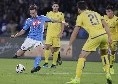 Tuttosport su Fabian Ruiz: il gioco del Napoli passa da lui, che piedi! Sempre al posto giusto