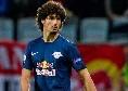 """Salisbugo, Ramalho: """"Il Napoli è una squadra con tantissima qualità"""""""