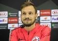 """Ulmer, l'agente: """"Mi ha detto che sarà difficile battere il Napoli, Haland è un fuoriclasse. Su Stankovic..."""" [ESCLUSIVA]"""