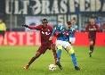 RILEGGI DIRETTA - Salisburgo-Napoli 2-3 (18' e 64' Mertens, 40' rig. e 72' Haaland, 74' Insigne): che vittoria degli azzurri!
