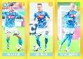 Panini Fifa 365: Juve, Inter e Napoli nella Top del calcio mondiale [FOTO]
