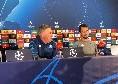 """Younes: """"Napoli club fantastico, sarebbe bello giocare domani! Rispetto per il Salisburgo, ma non ci dobbiamo nascondere"""""""