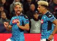 Pagelle Salisburgo-Napoli: Mertens più in alto di Diego! Insigne buon viso a cattivo gioco, Lozano non pervenuto! Zielinski avulso, Meret si allunga