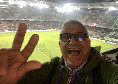"""Alvino euforico: """"Red Bull ci mette e le ali... e noi voliamo! #ForzaNapoliSempre e nun c'accire nisciuno!"""