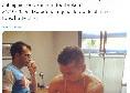 """Mertens, il cognato: """"Nel 2013 faceva le visite mediche col Napoli, oggi supera Maradona"""" [FOTO]"""