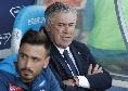 Ancelotti ed il 4-3-3 con il Napoli: media punti da big e bugia mediatica per credere nel cambiamento