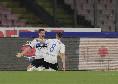 Champions League, Atalanta-PSG 1-0 all'intervallo: orobici avanti grazie al gol di Pasalic