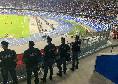 UFFICIALE - San Paolo, sanzionato un tifoso per aver aggredito uno steward: non potrà accedere per 5 anni