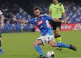 """Martin Vazquez: """"Le grandi di Spagna hanno dormito su Fabian Ruiz: ora può solo che crescere con il Napoli"""""""