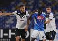 CorSera - Ultimo treno Champions: Atalanta e Napoli gli opposti che si attraggono