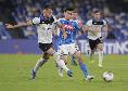 Atalanta-Napoli, le statistiche: due precedenti di giovedì, azzurri alla ricerca di una manita di vittorie da febbraio 2018