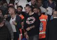 """Hamsik, l'entourage: """"Marek a dicembre di nuovo a Napoli, meriterebbe un giro di campo"""""""