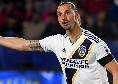 Tuttosport - De Laurentiis non ha mai presentato offerte a Ibrahimovic, al centro dell'attacco il Napoli continuerà a puntare su Milik