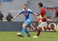 """Ceccarini: """"Il Napoli vuole blindare ulteriormente il contratto di Fabian, ma senza fretta. Mertens e Callejon? Decisione in primavera e su Berge..."""""""