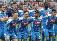 Napoli-Genk, il programma di oggi: segui la vigilia di Champions su CalcioNapoli24!