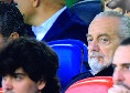 Al-Thani compra il Napoli? Gazzetta: ecco cosa filtra dall'interno del club di ADL