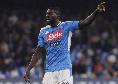 Il futuro del Napoli passa per la cessione di Koulibaly: due situazioni in sospeso