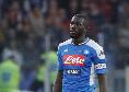 Koulibaly-Napoli, CorSport: sarà derby di Manchester in estate, ADL ha già respinto un'offerta monstre