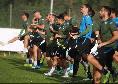 Allan, Ghoulam e Manolas verso il recupero: i tre possono rientrare contro il Milan, i dettagli