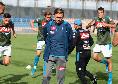 Primavera, Atalanta-Napoli: segui la diretta su CalcioNapoli24.it