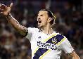 Sky - Il Napoli irrompe su Ibrahimovic, niente accordo col Milan: i dettagli