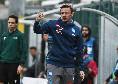RILEGGI DIRETTA - Napoli-Lazio Primavera 1-2 (43' D'Onofrio, 50' Falbo, 67' Moro): sconfitta per gli azzurrini