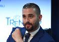 """Edo De Laurentiis: """"I vecchi calciatori del Napoli avevano più palle! Ci vuole rispetto per i tifosi e per lo stipendio, maglia e città vanno onorate! I ragazzi sono pur sempre dei dipendenti"""""""