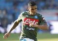Corriere di Torino - Juve su Allan! Rapporti ai minimi termini col Napoli, si attende l'offerta giusta