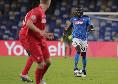 Sportmediaset - Paura aggressioni tra gli azzurri: dalla vigilanza richiesta da Koulibaly a Thais pronta a tornare in Brasile