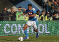 Dietrofront Allan, il calciatore ha chiesto scusa a Edo De Laurentiis: il retroscena