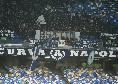 Sciopero ultras Napoli, domani i gruppi organizzati torneranno al San Paolo! Zero concessioni dalla Questura