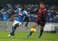 Sportitalia - Napoli, offerti 4 anni e mezzo a Pinamonti: è il piano B se la SPAL non apre per Petagna! Le cifre