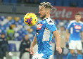 Ts - Mertens soffre della sindrome top scorer all time