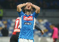 Mertens in vendita? Gazzetta: a Napoli nessuno farà nulla per trattenerlo, cederlo a gennaio vale 10mln. Il belga gradirebbe l'Inter