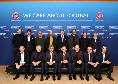 Forum Uefa a Nyon: presente anche Ancelotti [FOTO]