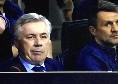 """Ciaschini sull'idea Milan per Ancelotti: """"E' un'idea di Maldini! Mertens corteggiato dalle milanesi? Giungono smentite"""""""