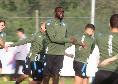 """Casaglia: """"Il Napoli meglio col 4-3-3, gli errori di Koulibaly si vedono di più senza Albiol: ogni errore viene amplificato"""""""