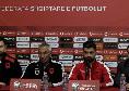 """Albania, Hysaj: """"Infortunio? Ho recuperato, ora sto bene. Gioco per il Napoli, so quanto sono importanti i tifosi"""" [VIDEO]"""