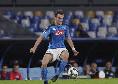 As celebra Fabian Ruiz: è il Pogba spagnolo! Merita di giocare nella Liga, è il prototipo del calciatore moderno