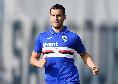 UFFICIALE - Samp, Bonazzoli out: rischia di saltare anche il Napoli