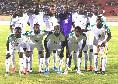 """Senegal, Koulibaly esulta su Instagram: """"Importante partire con una vittoria, un onore la fascia di capitano!"""""""