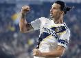 Corriere di Bologna - Proseguono i contatti tra felsinei ed Ibrahimovic, no dello svedese ad un rinnovo a cifre spaziali con i Galaxy. Si muove il Milan