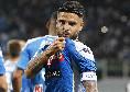 Italia, Insigne esaltato dal 4-3-3: anche Ancelotti utilizzerà tale modulo al rientro contro il Milan