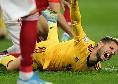 Russia-Belgio, Mertens abbandona il campo al 52': l'attaccante del Napoli si è infortunato [FOTO & VIDEO]