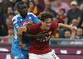 """Sky, Assogna: """"Zaniolo non giocherà contro il Napoli"""""""