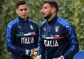 """Italia, Meret: """"Devo far bene in campionato e mostrare le mie qualità per meritarmi la convocazione ad Euro 2020! Sul gol subito..."""""""