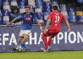 Marca, Olcina a CN24: Fabian-Real Madrid? James possibile pedina di scambio. Callejon verso la Cina