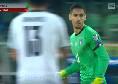 Italia-Armenia, sul 7-0 arriva l'esordio di Alex Meret in maglia azzurra! [FOTO]