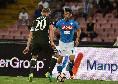 """Ignazio Abate: """"Milan-Napoli gara delicatissima, si giocherà a livello mentale. Ancelotti? Tutti stravedevano per lui"""""""